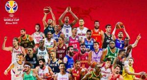 Equipos América Latina buscan sorprender en Mundial FIBA