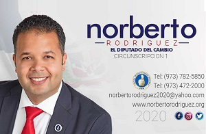 Norberto PRD