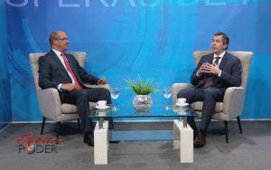 Jorge Mera dice primarias demostrarán PRM gobernará RD