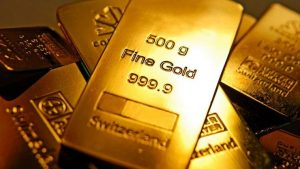 El oro alcanza su precio más alto en seis años por tensiones comerciales