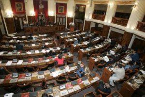 Podrían dimitir cuatro titulares del gobierno sin ratificar de Haití