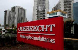 Constructora brasileña Odebrecht se declara en bancarrota en los EE.UU.