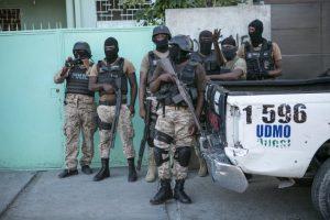 Caso de secuestro relaciona a pandillero con senador en Haití