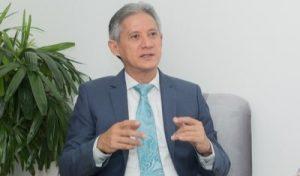 Cortiñas plantea PLD proclame a LF su candidato 'por consenso y sin primarias'