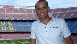 Rivaldo inaugurará en República Dominicanael Barça Academy