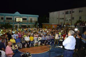 Fernando Rosa afirma llegó la hora de parar abusos Policía Municipal