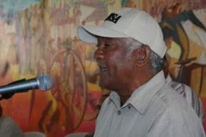 Muere el veterano periodista mocano Isidro Silva Cabreja