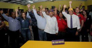 SANTIAGO: Montás dice principal reto del país es reducir la pobreza