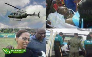 Murió en el HOMS abogado herido en protestas de SFM