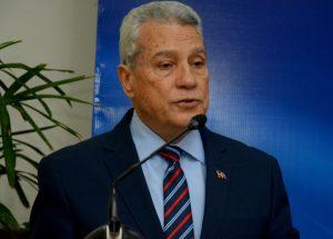 Ministro de Industria destaca aportes sector zona franca
