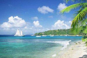 Naciones caribeñas debaten a favor de un turismo sostenible
