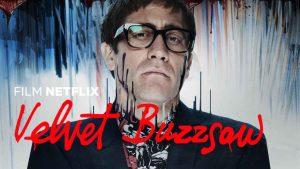 Crítica de cine: «Velvet Buzzsaw»