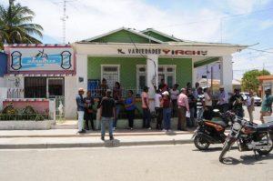 MONTECRISTI: Presentan querella formal contra fiscal actuó en barbería