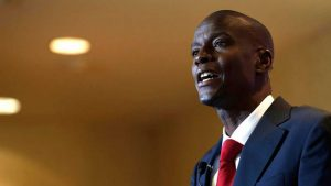 Presidente Haití rompe silencio y pide «tregua» para salir de la crisis