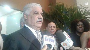Canciller dice desconocía excónsul RD en Jamaica traficaba drogas EU