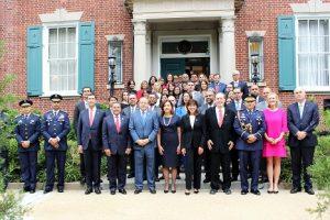 WASHINGTON: Inauguran  la XXVI edición Semana Dominicana en EU
