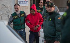 ESPAÑA: Siete mujeres y dos hombres componen jurado en juicio contra dominicana