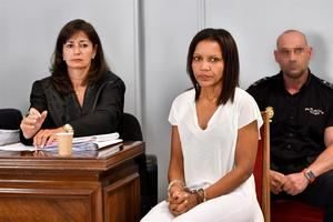 ESPAÑA: Investigadores creen Ana J. Quezada quería cobrar recompensa