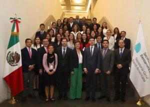 MEXICO: Delegación RD participa en reunión cooperación Iberoamericana