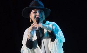 Shalom pa ti' presenta último legado de la cantante Evelin Vásquez