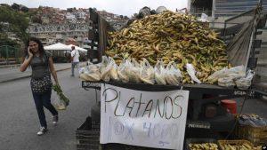 Informe dice Venezuela experimenta extraordinaria crisis humanitaria