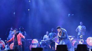 """Romeo Santos hace historia con su """"Utopía"""" en el MetLife Stadium"""