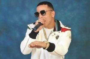 Daddy Yankee dominicano llevará su talento a Europa