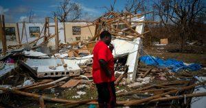 República Dominicana envía toneladas de ayuda y equipos socorro a Bahamas