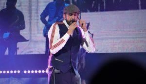 Juan Luis Guerra agota exitosos conciertos en Panamá y Colombia