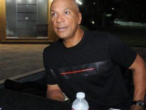 Moisés Alou declinó para manager de San Diego