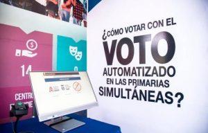 República Dominicana a las puertas de elecciones primarias