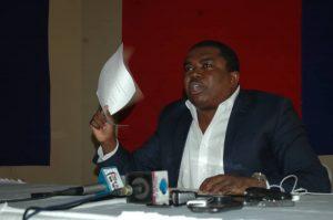 Oposición Haití concreta alianza para destituir presidente Moise