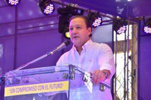Abel Martinez confiado en el triunfo Leonel Fernández en primarias PLD