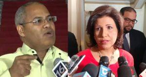 Un funcionario del Palacio denuncia amenazan beneficiarios de tarjetas
