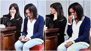 Quezada pide perdón a España y a Dios por la muerte del niño Gabriel