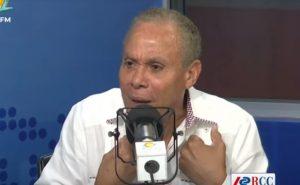 Rondón reafirma dinero que recibió de Odebrecht no fue para sobornos