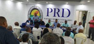 Precandidato alcalde PRD denuncia abandono del municipio SDN