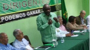 Siguen los aprestos para consolidar una coalición opositora dominicana