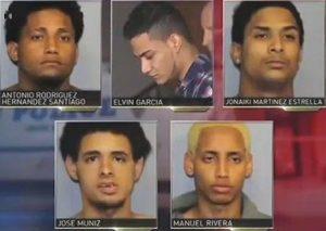 Otra vez posponen lectura sentencia contra asesinos joven dominicano