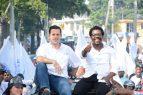 Rafael Linares lanza precandidatura a diputado por el PRD en el DN