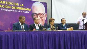Comisión electoral PLD contradice a Leonel Fernández; alaba primarias