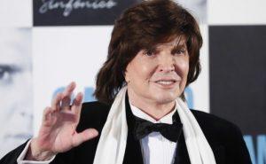 Falleció el cantante Camilo Sesto a los 72 años de edad