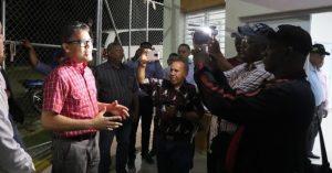 Carlos Peña cree Gobierno esconde crisis en sector turismo dominicano