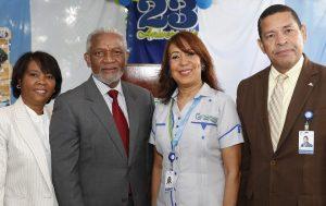 Hospital Docente SEMMA presenta avances en demanda de servicios
