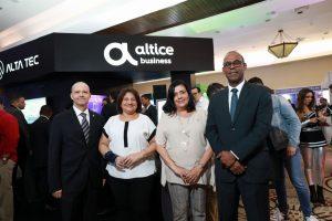 Altice presenta sus próximas innovaciones en TechDay 2019