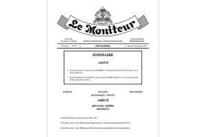 HAITI: Jovenel Moise hace cambios inesperados en gabinete ministerial
