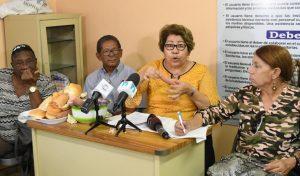 Grupos de consumidores denuncian mala calidad del pan y embutidos RD