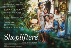 Crítica de cine: 'Shoplifters'