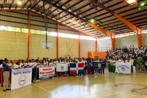 INEFI inicia Convivencias Curriculares rumbo a Juegos Escolares
