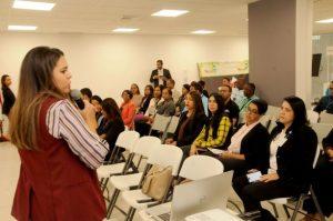 Ministerio Industria promueve compras sostenibles en Semana ODS